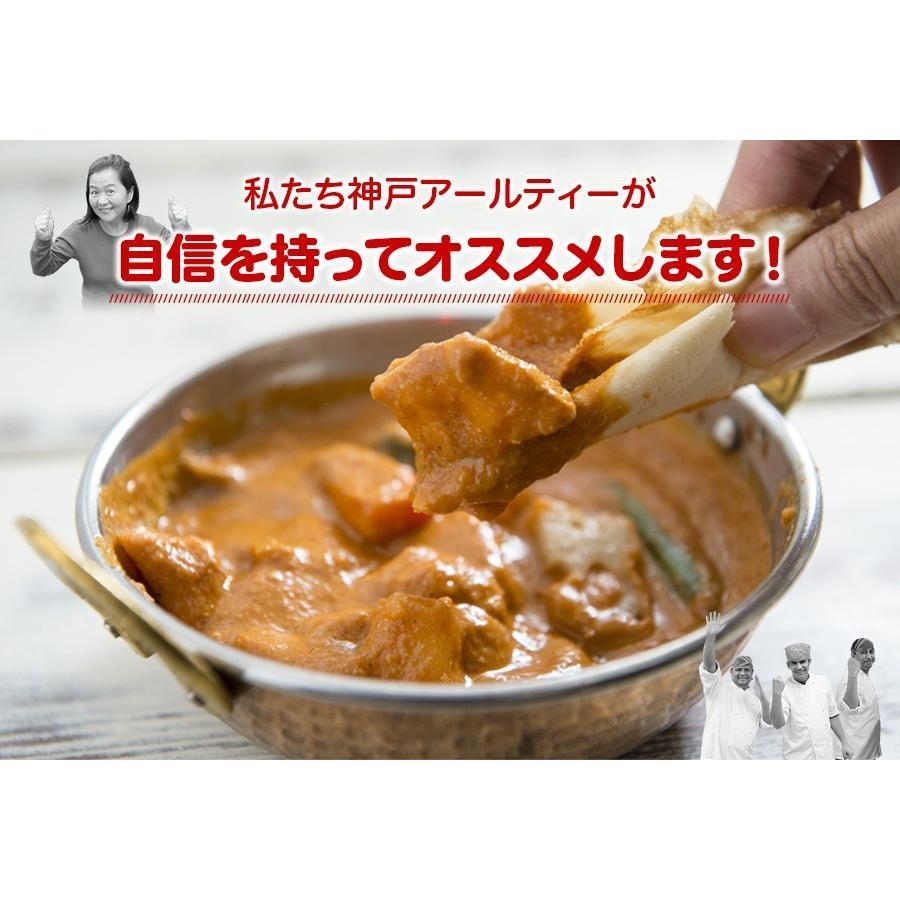 カレー 選べる 3食セット レトルトカレー インドカレー 神戸アールティー セール グルメ 送料無料|aarti-japan|09