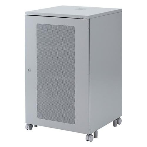 サンワサプライ 19インチマウントボックス(H1000・19U) 19インチマウントボックス(H1000・19U) CP-103※代引・同梱不可