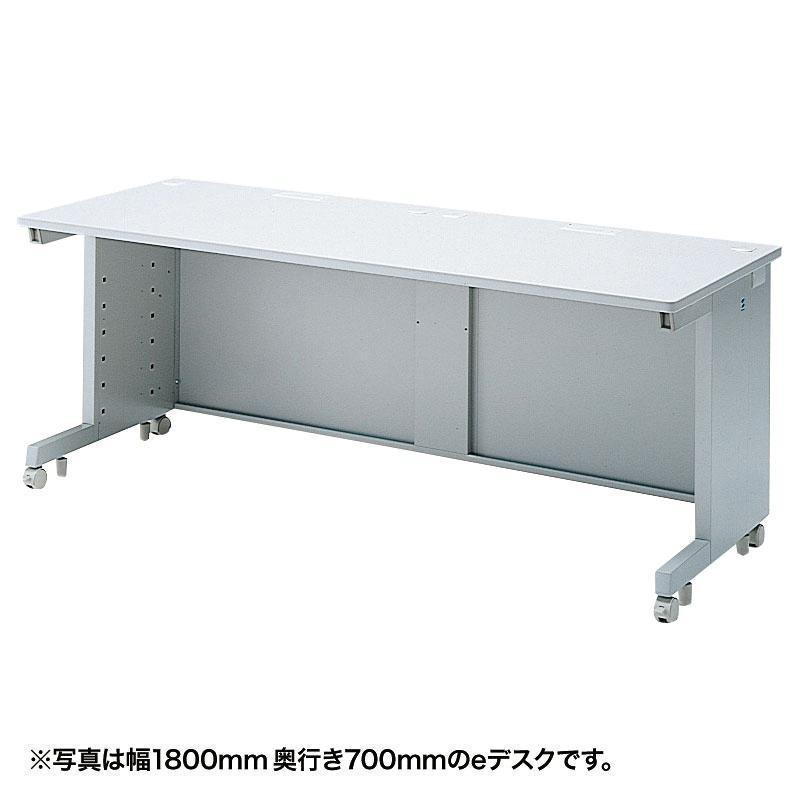 サンワサプライ サンワサプライ eデスク(Sタイプ) ED-SK18080N※代引・同梱不可