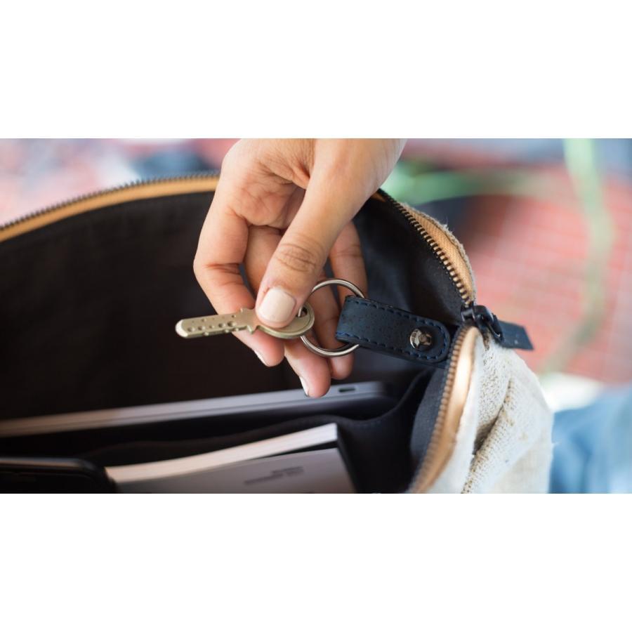 トートバッグ コルク&ヘンプ製  ヴィーガン 一年保証|aasha-shop|07
