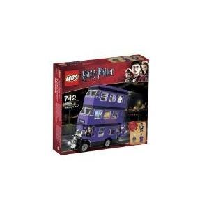 レゴLEGO Harry Potter The Knight Bus #4866