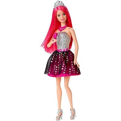 バービーBarbie in Rock 'N Royals Princess Courtney Doll