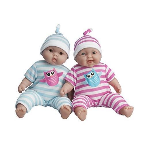 ジェーシートイズJC Toys Lots to Cuddle Babies, 13