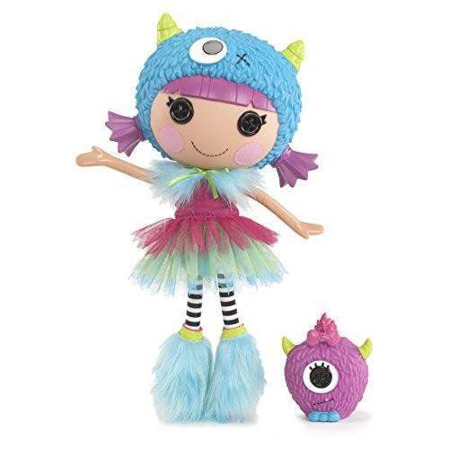 ララループシーLalaloopsy Doll - Furry Grrrs-A-Lot