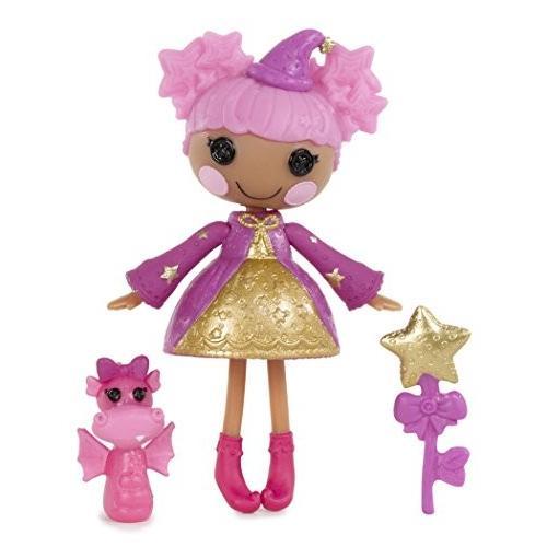 ララループシーLalaloopsy Mini Doll- Star Magic Spells