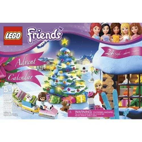4653104 LEGO Friends Advent Calendar 3316