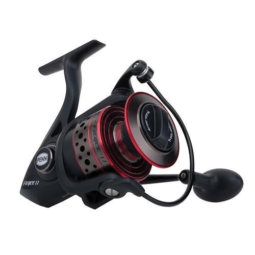 FRCII6000LL 6000 Penn Fierce II 6000LL Spinning Fishing Reel