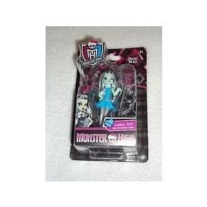 Monster High Valentine Figure Frankie Stein (Scary Cute)