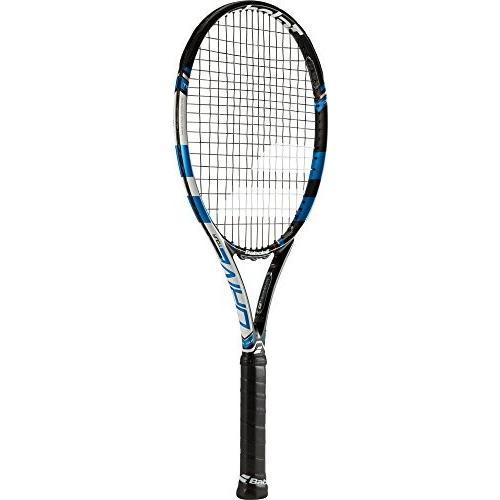 Babolat 2015 Pure Drive Tour Tennis Racquet (4-1/8)