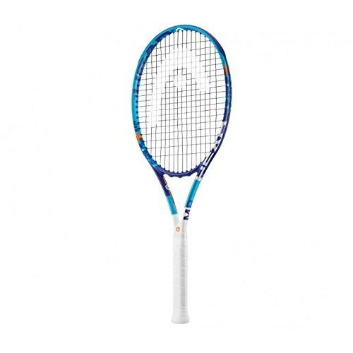 0724794039670 HEAD Graphene XT Instinct MP Tennis Racquet (青, 4 1/2)