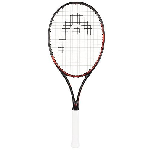 230436U50 4 5/8 HEAD Graphene XT Prestige S Tennis Racquet, Unstrung, 4 5/8 Inch Grip
