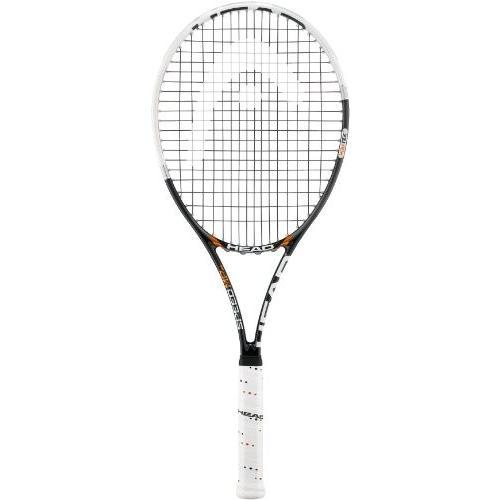230691-U50 Head YouTek IG Speed 300 Tennis Racquet (U50)