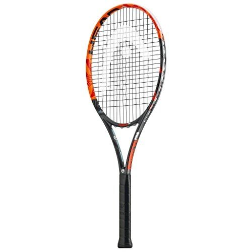 Head 2018 Graphene Touch Radical Pro QUALITY STRING Tennis Racquet (4-1/2)
