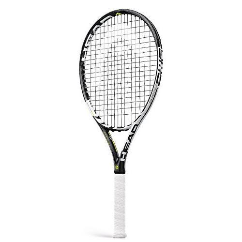 230805U20 HEAD Graphene XT Speed PWR Tennis Racquet, Unstrung, 4 1/4 Inch Grip