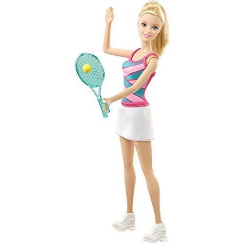 バービーBarbie Careers Tennis Player Doll