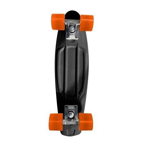 PSB24-1 Chicago Cruiser Skateboards (黒)