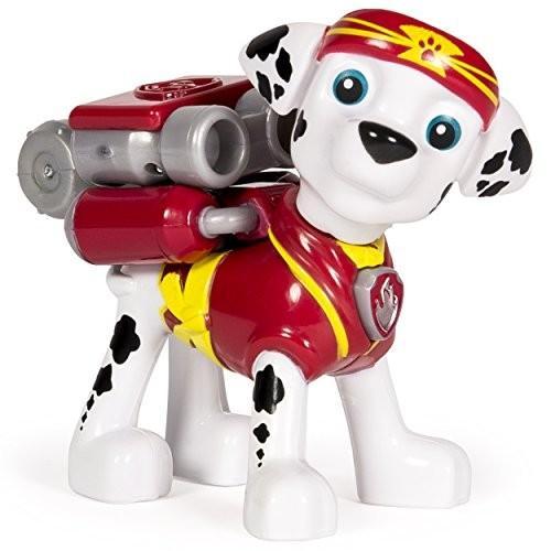 パウパトロールPaw Patrol Hero Series Pup-Fu Marshall