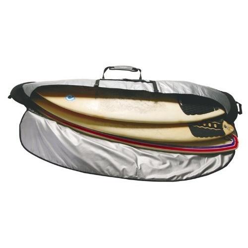 最前線の 6'6 - fits 1 or fits surfboards 2 (6'6 surfboards Curve Double Surfboard Bag Day Coffin Superslim Multi 6'6, 7'6 (6'6 - fits 1 or 2 Surfboards), 京阪園芸ガーデナーズ:57d90e5e --- airmodconsu.dominiotemporario.com