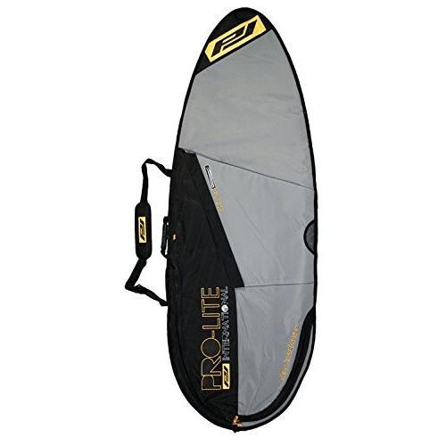 2019人気の Pro-Lite 6'3 Pro-Lite Rhino Travel Bag-Fish/Hybrid 6'3, Four Seasons Jewellery 9b4e5edb