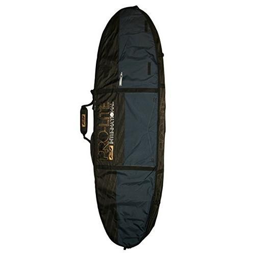 【おまけ付】 Pro-Lite 7'0 Pro-Lite Finless Coffin Surfboard Travel Bag Double 7'0, カイヅチョウ 81d2f34a