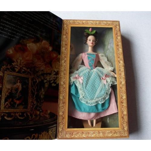 18091 Mattel Barbie Fair Valentine 12