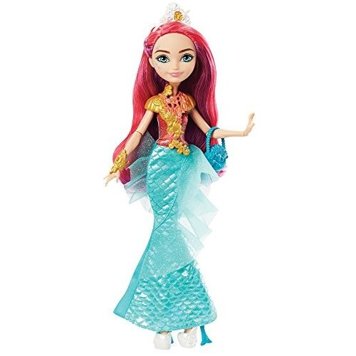 DHF96 Ever After High DHF96 Meeshell L'Mer Doll