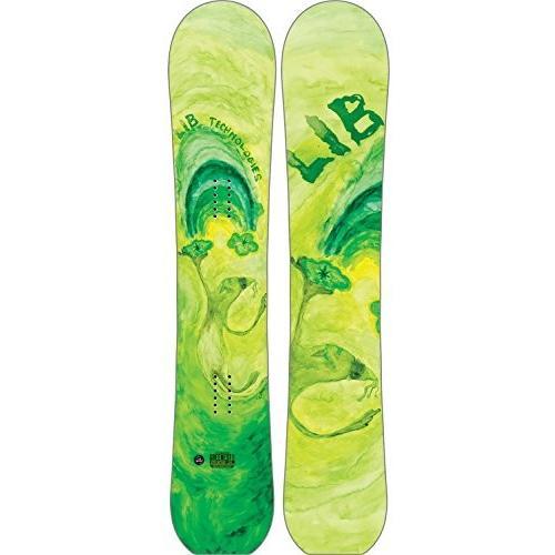 大人気新作 Lib Tech Greenest Lib Scottie Wittlake World's Greenest Tech HP Snowboard Mens Sz 157cm, 木製ウッドブラインドのオルサン:976b3857 --- airmodconsu.dominiotemporario.com