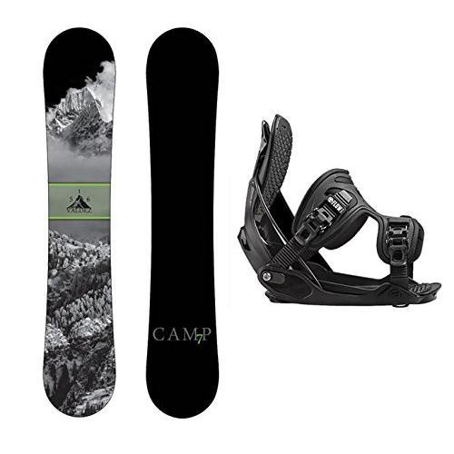 【全商品オープニング価格 特別価格】 Medium Camp MTN Snowboard-159 Seven Package Valdez CRC Camp 2017 Snowboard-159 cm-Flow Alpha MTN Medium, 手作りSHOP ばすぷすん工房:dacc62e7 --- airmodconsu.dominiotemporario.com