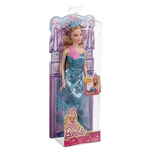 バービーBarbie Fairytale Princess Summer Doll