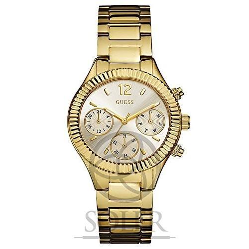 セール特価 W0323L2 GENUINE GENUINE GUESS Watch Female Quartz Multifunction - Multifunction Watch w0323l2, ひさしの総合メーカー:7a289a1d --- airmodconsu.dominiotemporario.com