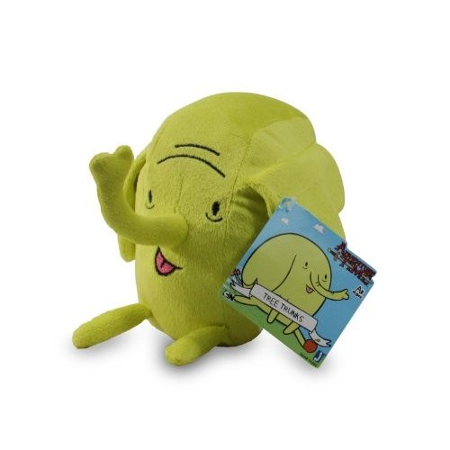 PL-143024 5 inches Jazwares Adventure Time Tree Trunks 6