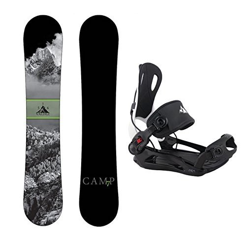 最安値級価格 XL Bindings Package Camp Seven Package Valdez Snowboard Bindings 156 cm-System Seven MTN Binding XL, 横浜フランス菓子 プチフルール:ab3188d9 --- airmodconsu.dominiotemporario.com