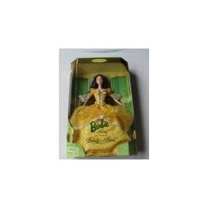 バービーBarbie Doll as Beauty - Beauty & The Beast Collector Edition - Children's Collector Series (1999)