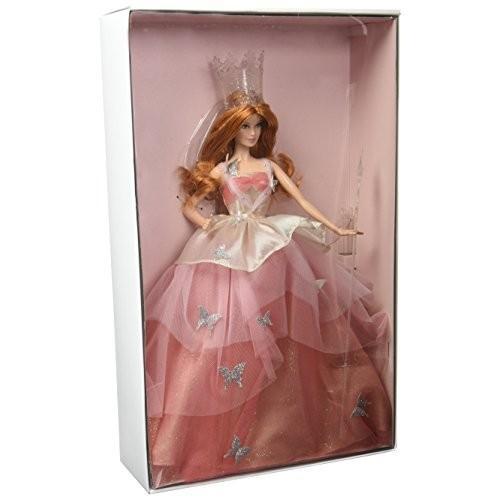 バービーBarbie The Wizard of Oz Glinda The Good Witch Doll