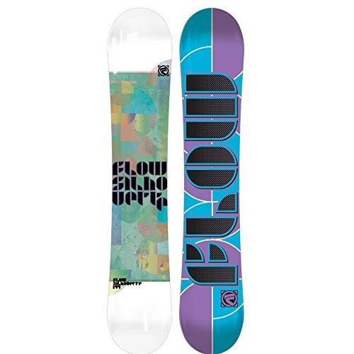 本物品質の 147 Snowboard Flow Silhouette Women's Women's Snowboard Silhouette (147), e-087:5d59e76e --- airmodconsu.dominiotemporario.com