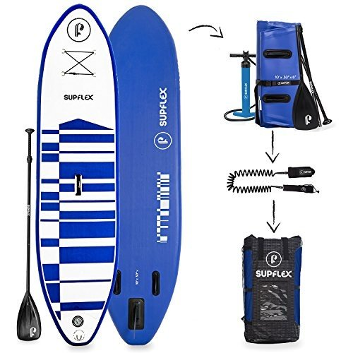 最安値挑戦! Supflex Paddle Boards Supflex All-Around 10
