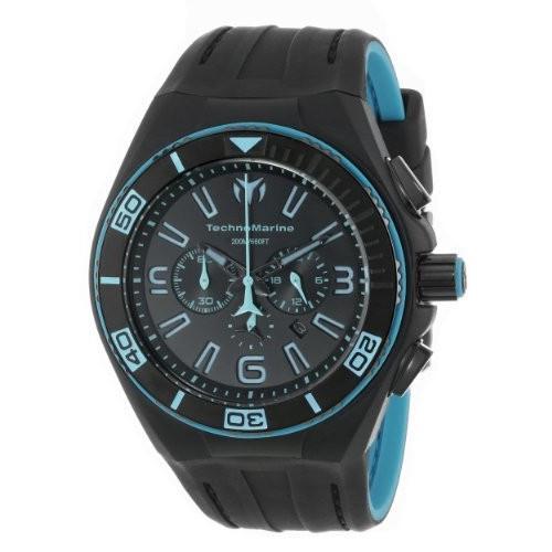 超人気の 112003 TechnoMarine Men's 112003 Cruise Original Night Vision Luminous Indexes Watch, 独特の素材 69ece66c