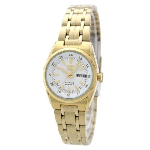 【ラッピング無料】 SYMC02J1 SEIKO SEIKO 5 5 Automatic Watch Watch SYMC02J1 Ladies, サイクリー:e6eb5225 --- airmodconsu.dominiotemporario.com