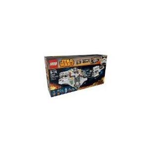 0E-9CI1-OLAW LEGO Star Wars Rebels Building Set 2 in 1 (66512)