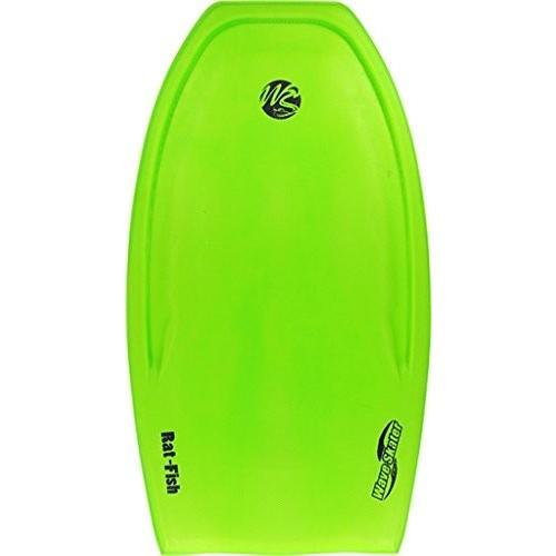 大人気新作 One Bodyboard Size Size Wave Skater Bodyboard - - Rat Fish 42