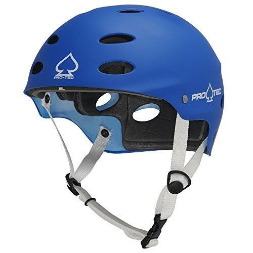 【安心発送】 200004503 Small Pro-Tec Water - Ace S Water Helmet, Matte Pro-Tec Blue, S, キッチンブランチ:094a40c4 --- airmodconsu.dominiotemporario.com