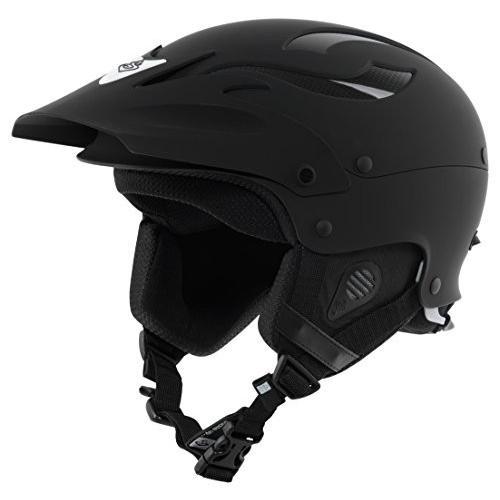 大流行中! 845026 Large/X-Large Sweet Protection Rocker Helmet, Paddle Helmet, Dirt Large/X-Large Large/X-Large Black, Large/X-Large, ハルヒチョウ:0ea8a313 --- airmodconsu.dominiotemporario.com