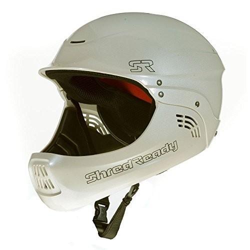 全品送料0円 Shred Helmet Ready One Size Shred Size Ready Standard Kayak Helmet Kayak (Full Face), PASTiME:f7a87ce9 --- airmodconsu.dominiotemporario.com
