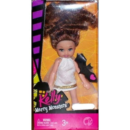 バービーKelly Merry Monsters - Miranda Doll
