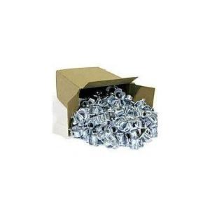 LEPUSPTLSHI7698 3/8-16 Thread Tnut 250pk 250 pk T-Nuts for Climbing Holds