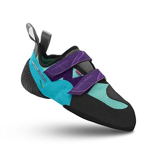 435075 7.5 Mad Rock Lyra Climbing Shoes - Women's 7.5