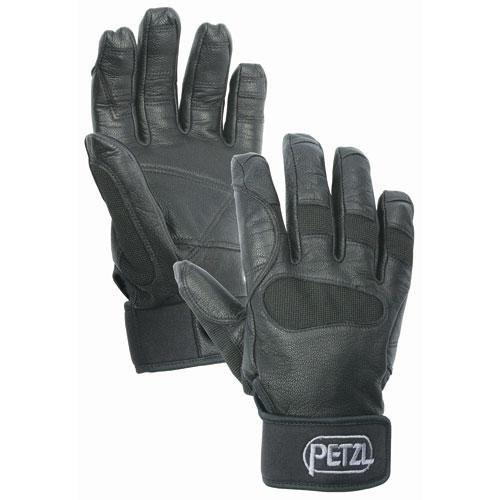 K53 LT Large Petzl K53 CORDEX PLUS Midweight Glove, Tan, Large