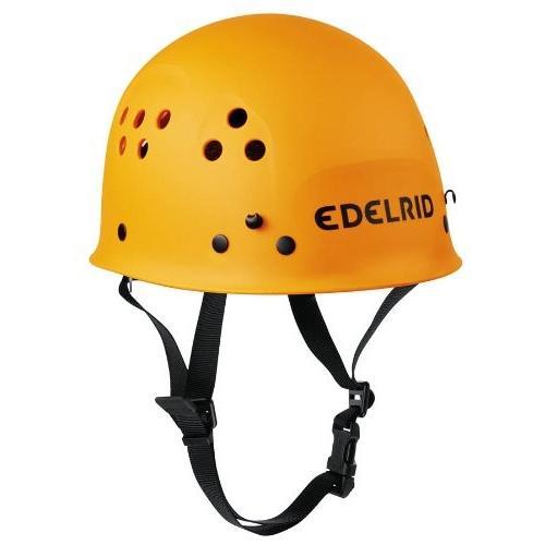 72028000270 Ultralight Helmet EDELRID - Ultralight Hardshell Helmet, オレンジ
