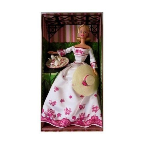 バービーBarbie Victorian Tea