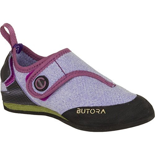 BRAV-VIO-11 11 BUTORA Unisex Brava Violet, Color: Violet/Violet, Size: 11 (BRAV-VIOL-YTH-UNI-11)